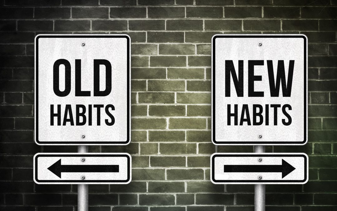 Change the Habit