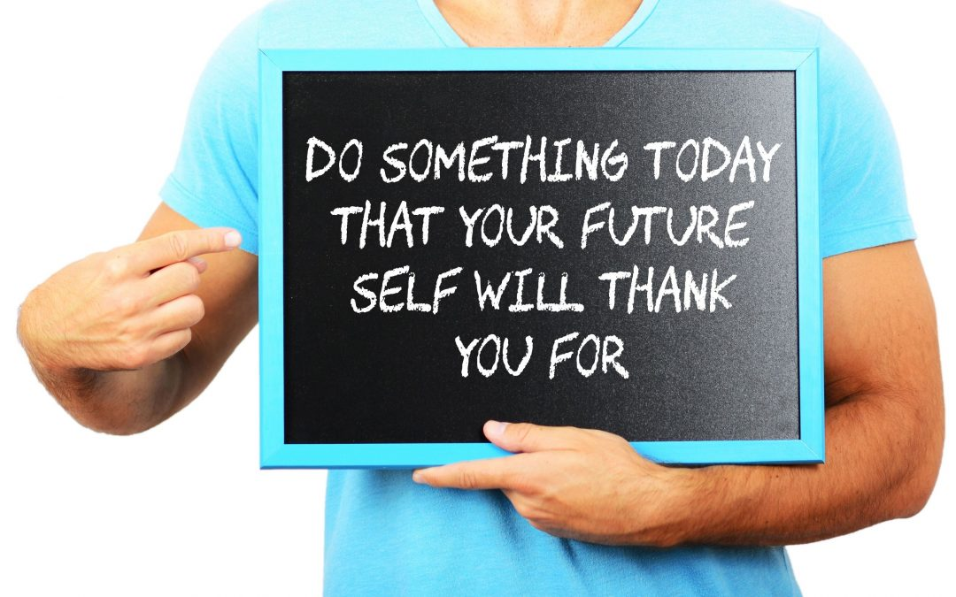 What Would You Tell Your Younger Self?