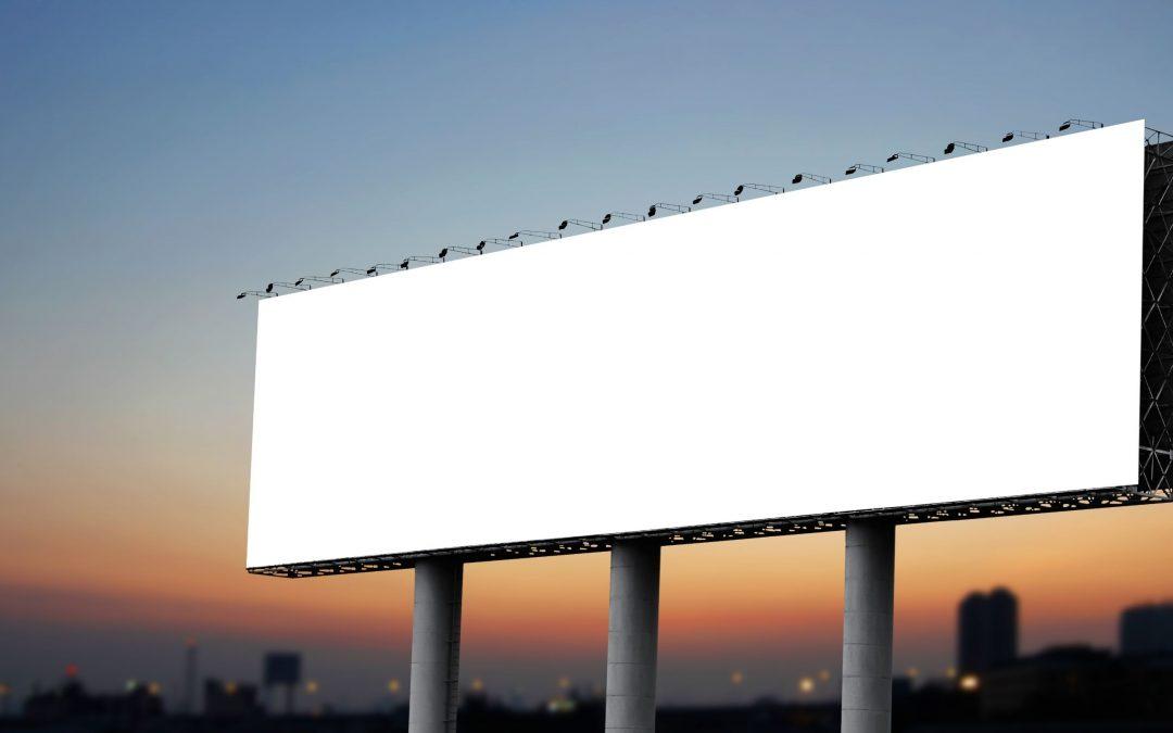 Your Billboard